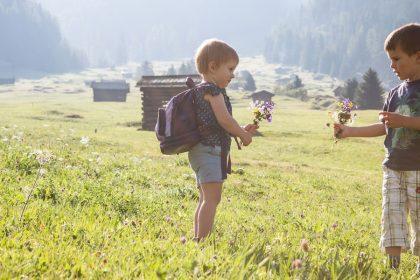 Permalink to: Unzählige Aktivitäten im Sommerurlaub